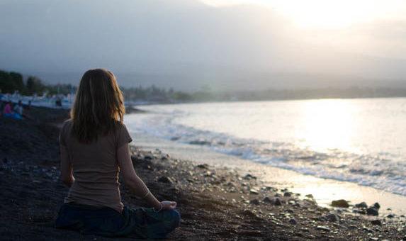 La méditation… qu'est ce que c'est?