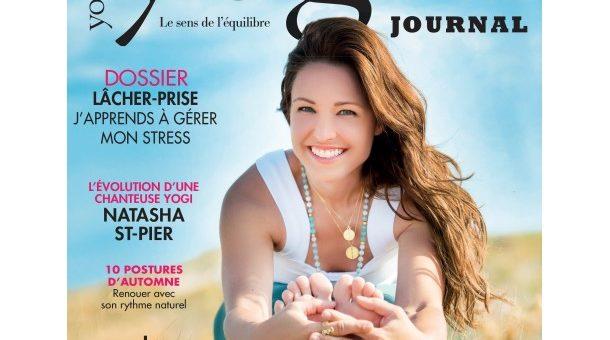 Yoga Pour Soi dans Yoga Journal France